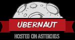 logo uberspace