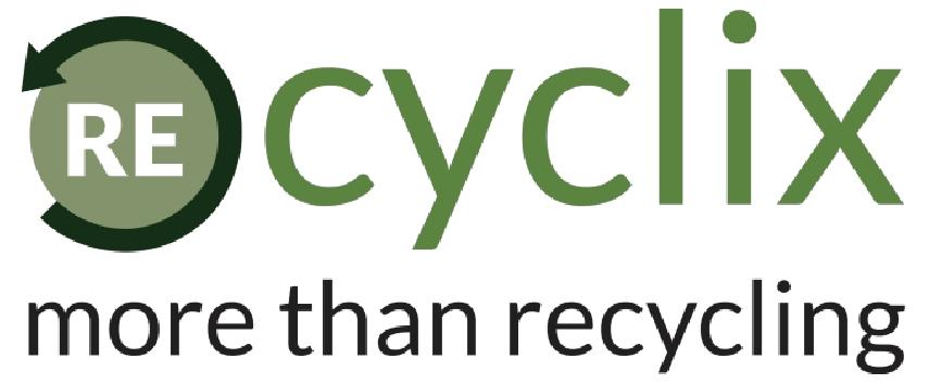 Logo Recyclix